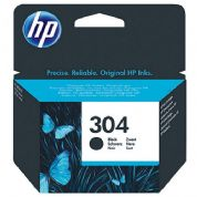 HP 304 Ink Cartridge - Black